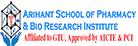 Arihant School